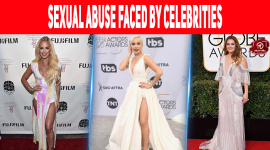 Sexual Abuse Faced By Celebrities