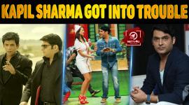 Ten Times Kapil Sharma Got Into Trouble Himself