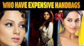 Top 10 Actresses Who Have Expensive Handbags