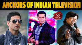 Top 10 Anchors Of Indian Television