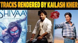 Top 10 Best Tracks Rendered By Kailash Kher