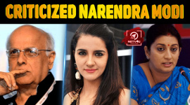 Top 10 Bollywood Actors Who Have Criticized Narendra Modi