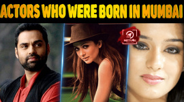 Top 10 Bollywood Actors Who Were Born In Mumbai