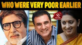 Top 10 Bollywood Actors Who Were Very Poor Earlier