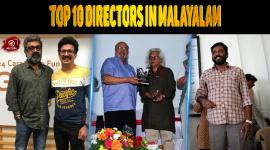 Top 10 Directors In Malayalam