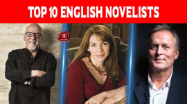 Top 10 English Novelists