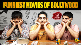 Top 10 Funniest Movies Of Bollywood