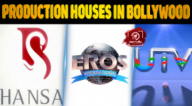 Top 10 Popular Production Houses In Bollywood Film Industry