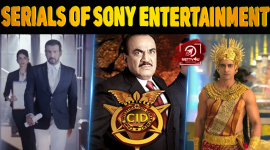 Top 10 Serials Of Sony Entertainment Television