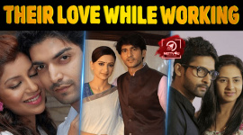 Top 10 TV Actors Who Found Their Love While Working In The Same TV Shows