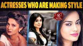 Top 10 TV Actresses Who Are Making Style Statement