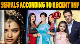 Top 10 TV Serials According To Recent TRP
