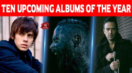 Top Ten Upcoming Albums Of The Year