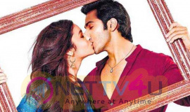 Badrinath Ki Dulhania  Romantic Pictures Hindi Gallery