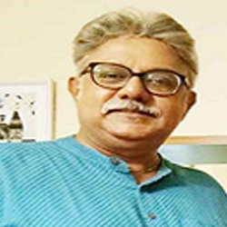 Suresh Krishnamoorthy