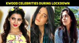 Hobbies Of Kollywood Celebrities During This Lockdown