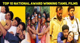 Top 10 National Award Winning Tamil Movies