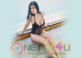 Actress Sameea Bangera Hot Images Hindi Gallery