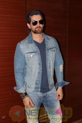 Neil Nitin Mukesh At Taleem Music Video Launch Stills Hindi Gallery