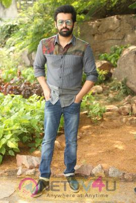 Ram Pothineni Telugu Actor stylish Stills
