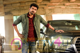 Sarkar Movie Stunning Stills