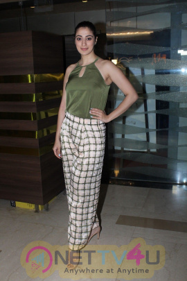 Ravi Kishan,Raai Laxmi & Other celebs At The Special Screening Of Julie 2 Photos