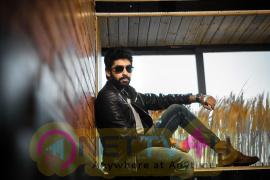 Telugu Actor  Sharath Handsome Images