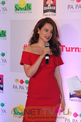 Actress Kangana Ranaut Cute Stills