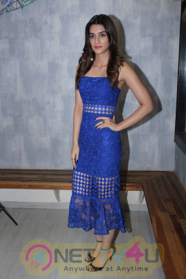 Actress Kriti Sanon Charming Images