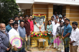MGR 30th Death Anniversary Event Stills