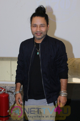 Trailer Launch Of Film TILLI With Kailash Kher Stills