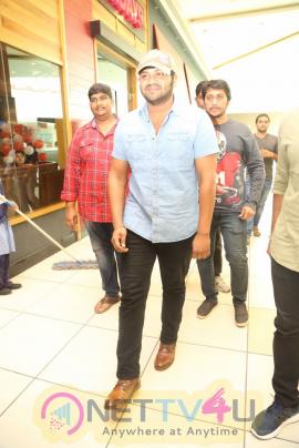 Lukkunodu Pressmeet Forum Sujana Mall Stills Telugu Gallery