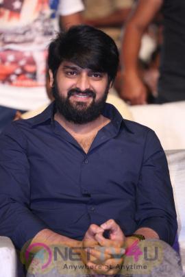 Chalo Movie Pre Release Event Pics Telugu Gallery