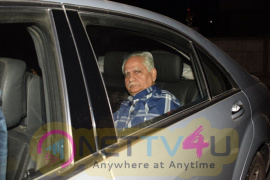 Rekha, Shilpa Shetty & Many More Celebs At Special Screening Of Film Padmaavat Images Hindi Gallery