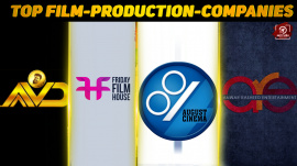 Top 10 Film Production Companies In Kerala