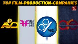 Top 10 Film Production Companies In Kerala