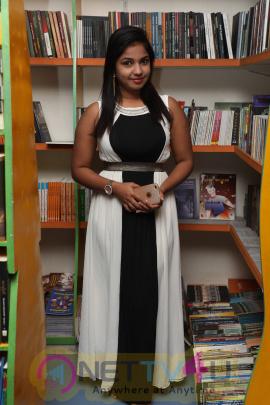 6 Athiyayam Movie Success Meet Photos