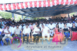 THALAPATHY VIJAY 'The Icon Of Millions' Book Release Event Images Tamil Gallery