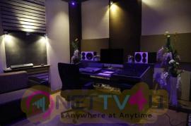 Thraya Studio Launch Pics