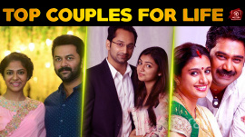 Top 10 Mollywood Couples For Life
