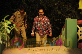 Rakshaka Bhatudu Movie New grand photos
