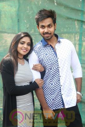 Soda Goli Soda New Movie Opening Grand Pics Telugu Gallery