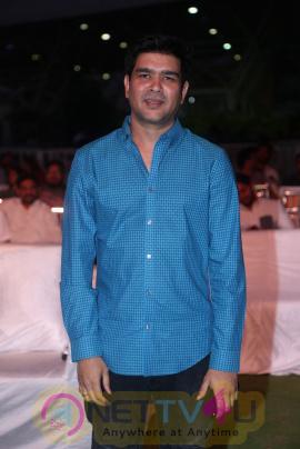 Chalmohan Ranga Pre Release Photos Telugu Gallery