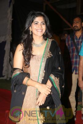 Megha Akash New Pictures Telugu Gallery