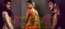 Priyanka Karunakaran Latest Hot Photoshoot