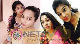 Surekha Vani Daughter Cute Photos Telugu Gallery