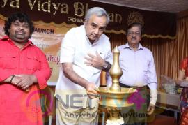 Ramyam Productions Guru Kadasham Album CD Launch Images