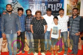 Maasti Gudi Press Meet Grand Pics Kannada Gallery