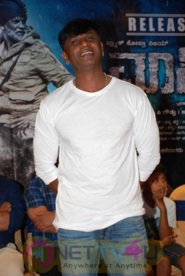 Maasti Gudi Press Meet Grand Pics