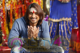 New Movie Dhairyam Stunning Pics  Kannada Gallery